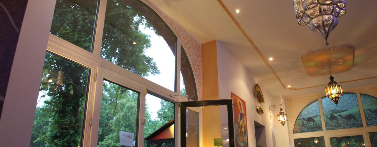 Al-Waha Restaurant Hannover